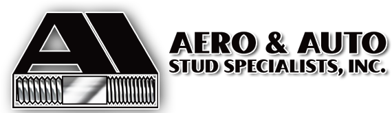 Aero and Auto Stud Specialists, Inc. logo